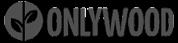 onlywood logo