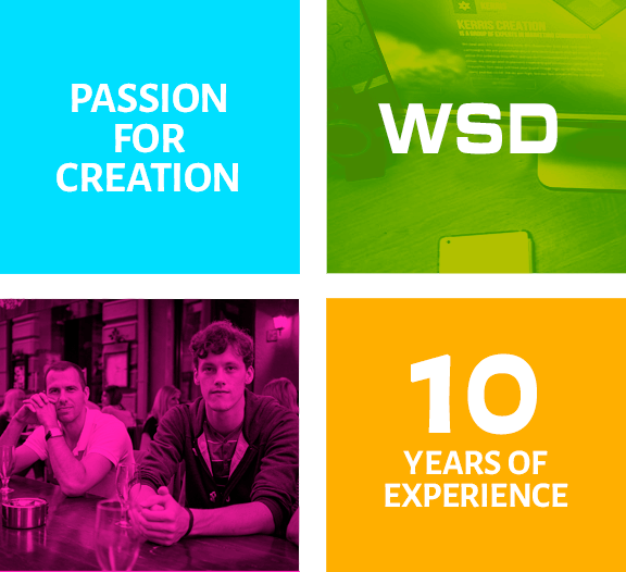 seo web studio design